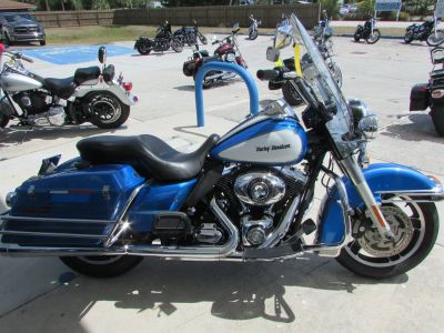 2009 Harley Road King