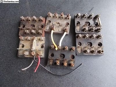 oval 59 and earlier fuse blocks