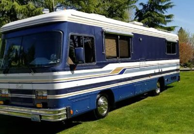 By Owner! 1994 30ft. Barth Breakaway