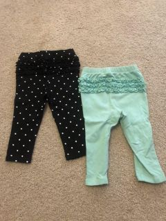 Old Navy 12-18 month pants