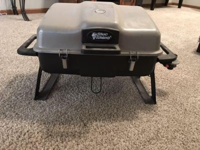 Camping Stove/Grill