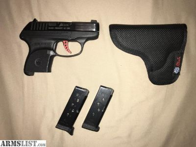 For Sale: Ruger LCP Custom