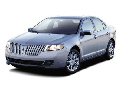 2009 Lincoln MKZ Base (Not Given)