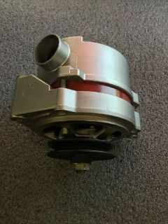 Purchase VW Mini Bus Porsche 914 120 AMP Bosch Alternator Built In Regulator Generator motorcycle in Van Nuys, California, United States, for US $350.00