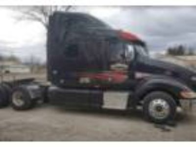 2009 Peterbilt 387-Sleeper-Truck Truck in Greenfield, IN