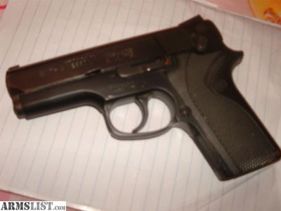 For Sale: smith &wesson model 3914