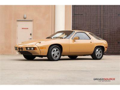 1978 Porsche 928