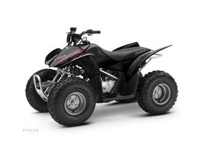 2007 Honda TRX90EX Kids ATVs Castaic, CA