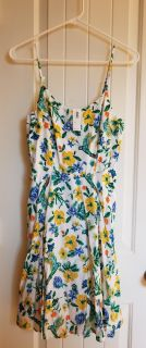NWT Old Navy Dress with Side Zipper