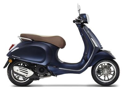 2019 Vespa Primavera S 150 Scooter Pelham, AL