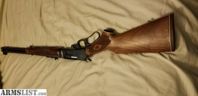 For Sale: Marlin 30/30