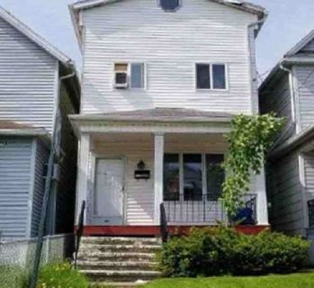 2 Story Single Family Occupied investment Property!