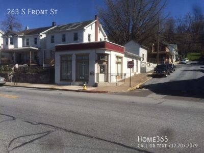 Single-family home Rental - 263 S Front St