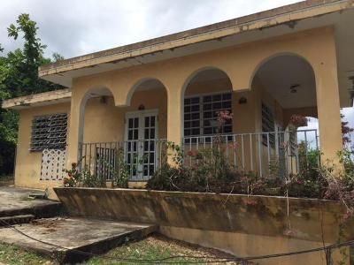 2 Bed 1 Bath Foreclosure Property in Barceloneta, PR 00617 - Rd Km 68 9 1070 Angostura