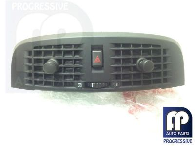 Sell 03 04 05 06 07 CADILLAC CTS CENTER SIDE AIR VENT 25703804 M1516E1420 OEM #5 motorcycle in Tampa, Florida, US, for US $89.09