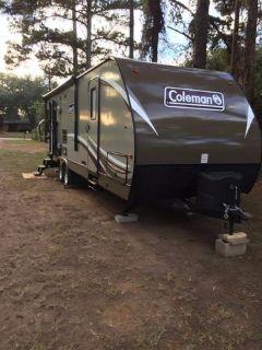 2017 Dutchmen Coleman 2605RL Travel Trailer