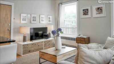$4750 2 apartment in North End