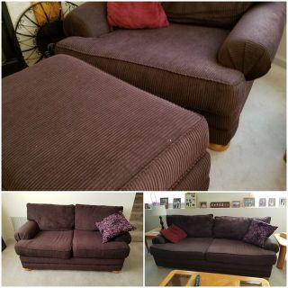 Couch/Loveseat/Oversized Chair