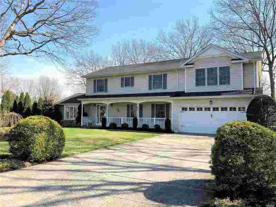 6 Edith Ct Port Jefferson Sta Three BR, Beautiful Expanded