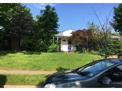 3 Bed 2 Bath Foreclosure Property in Monroe Township, NJ 08831 - Cypress Dr