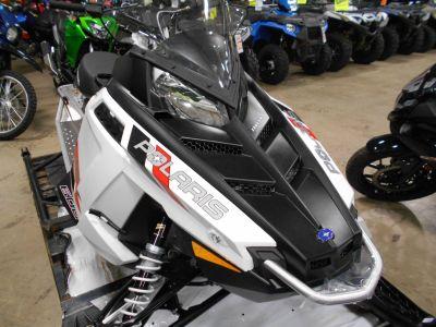 2018 Polaris 600 INDY ES Trail Sport Snowmobiles Belvidere, IL