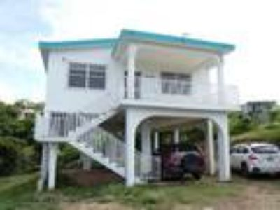 Real Estate For Sale - Three BR, Two BA House - Waterview