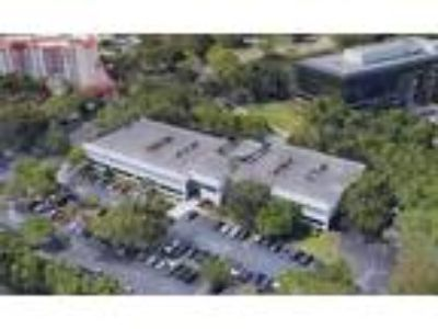 High-tech office building, 24,106 SQ FT for lease