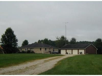 4 Bed 2 Bath Foreclosure Property in Dorset, OH 44032 - Hayes Rd
