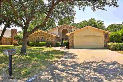 4750 Royal Crest Drive ABILENE Three BR, Very nice home with huge