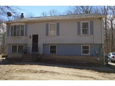 3 Bed 2 Bath Preforeclosure Property in Salem, CT 06420 - Old Colchester Rd