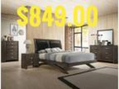 THINGS FOR HOME - 5 Bedroom Sets Starting 699