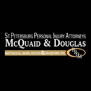 St Petersburg Personal Injury Attorneys McQuaid & Douglas