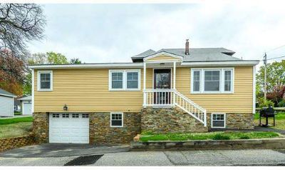 68 Beverly Street NORTH ANDOVER Three BR, This Adorable Ranch is