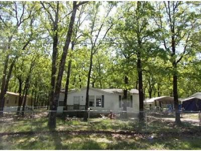 Preforeclosure Property in Mabank, TX 75156 - Deer Walk Ln