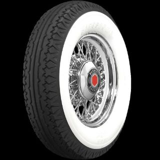 "Buy 750-18 FIRESTONE 4 3/4"" WHITEWALL BALLOON TIRE motorcycle in Chattanooga, Tennessee, United States, for US $343.00"