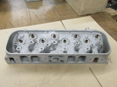 Buy 1968 Corvette 427 L88 Aluminum Rectangle Port Cylinder Head 3919842 842 7-11-67 motorcycle in Cincinnati, Ohio, United States, for US $750.00
