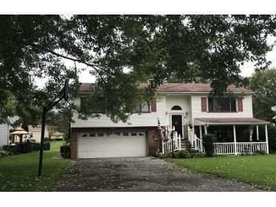3 Bed 1.5 Bath Preforeclosure Property in Youngstown, OH 44514 - Nova Ln