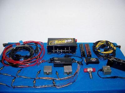 Racepak Pro 1A Computer System