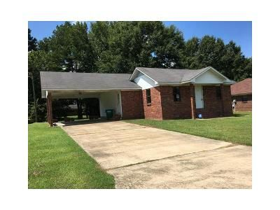 3 Bed 2 Bath Foreclosure Property in Grenada, MS 38901 - Kennedy Cir