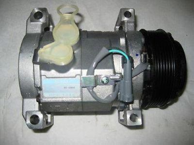 Sell 03-07 Chevrolet GMC 4.3L 4.4L 6.6L AC Compressor motorcycle in Cerritos, California, US, for US $175.00