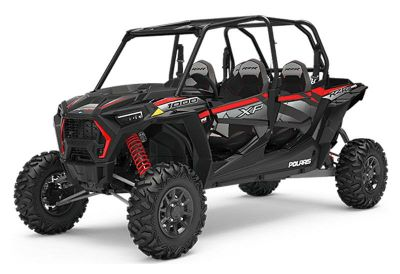 2019 Polaris RZR XP 4 1000 EPS Sport-Utility Utility Vehicles Linton, IN