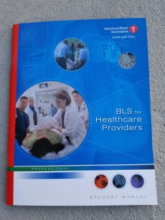 BLS for Healthcare Providers