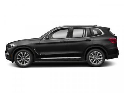 2018 BMW X3 xDrive30i (Dark Graphite Metallic)