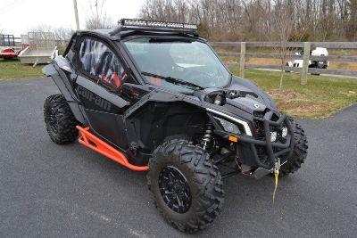 2017 Can-Am Maverick X3 X ds Turbo R Sport-Utility Utility Vehicles Grantville, PA