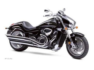 2008 Suzuki Boulevard M109R Cruiser Motorcycles Manheim, PA