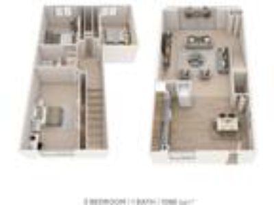 Gwynnbrook Townhomes - 3 BR