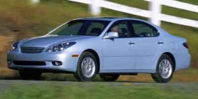2004 Lexus ES 330 Base (Mystic Gold Met)