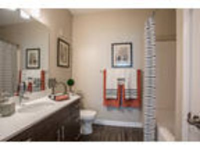 The Landings at Meadowood - One BR, One BA 848 sq. ft.