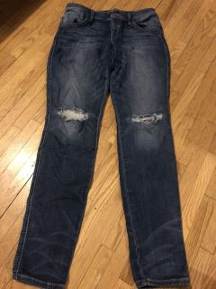 Women s guess jeggings - size 26