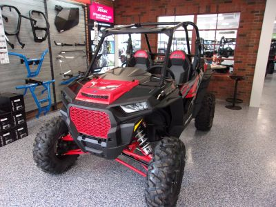 2018 Polaris RZR XP Turbo EPS Dynamix Edition Utility Sport Utility Vehicles Cleveland, TX